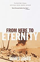 From Here to Eternity by James Jones (1998-10-20)