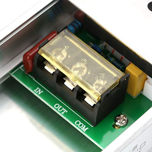 Calefactor 6000w  marca SALALIS