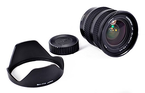 For Sale! Quantaray by TOKINA for SONY A Mount 19-35mm f/3.5-4.5 AF Autofocus for Full Frame or APS-...