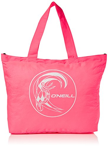 O'Neill dames Bw Everyday shopper stoffen en strandtas, 14x47x43 cm