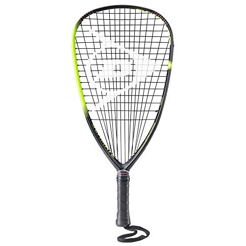 Dunlop Hyperfibre Ultimate - Raqueta de raqueta