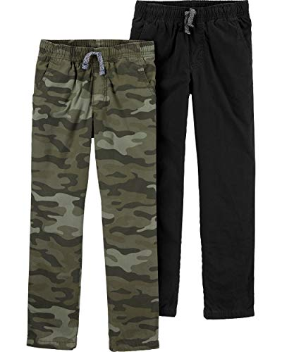 Carter's Baby Boys' 2-Pack Joggers