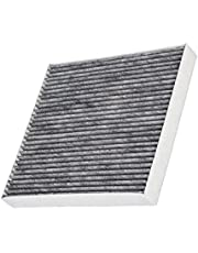 FD671 Cabin Air Filter for Mazda CX-7,RAM 1500,2500,3500,4500,5500,Replacement for CF11671,EG21-61-P11, 68318365AA, 68406048AA68318365AA,White