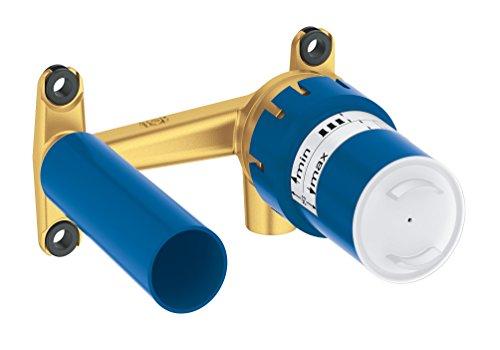 GROHE UP-Rohinstallationen - Joystick Unterputz-Einbaukörper (DN 15, für 2-Loch-Waschtischbatterien) 23429000