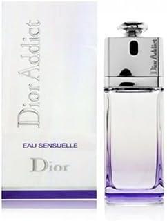 Dior Addict Eau Sensuelle by Dior for Women - Eau de Toilette, 50ml