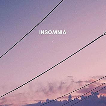 Insomnia (feat. Shannon Kelly)