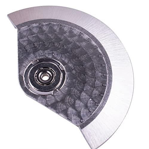 Movimiento oscilante genérico Perlage Tudor Rotor para 7750 7751 7753 7754