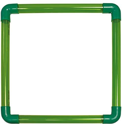 Hobby vijvervoerring, 15 x 15 x 1,2 cm, groen