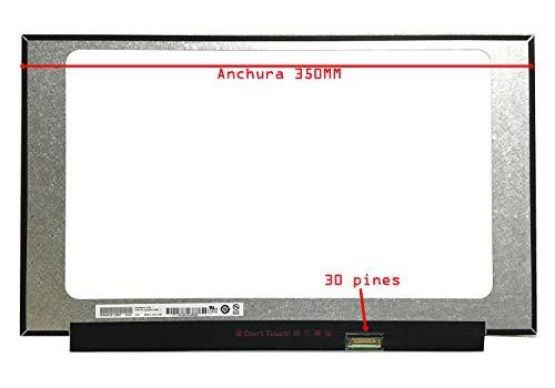 Pantalla Compatible con Pantalla Compatible con IBM Lenovo G50 59427097 15.6 WXGA 1366x768 IPS 350mm 30PIN PIEZ. Repuesto