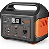 Jackery Portable Power Station Explorer 500, 518Wh Outdoor Mobile Lithium Battery Pack
