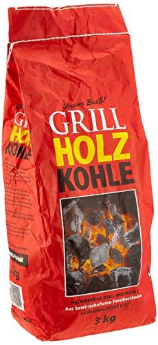 Grill-Holzkohle 2,5kg 2.5kg