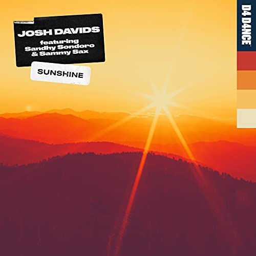 Josh Davids feat. Sandhy SonDoro & Sammy Sax