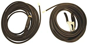 Hobart 195195 No. 2 Stick Cable Set, 50-Foot by Hobart