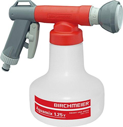 "Birchmeier 11859901 Düngermischgerät""Aquamix 1.25"""