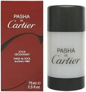 Cartier Pasha de Cartier Perfumed Deodorant Stick