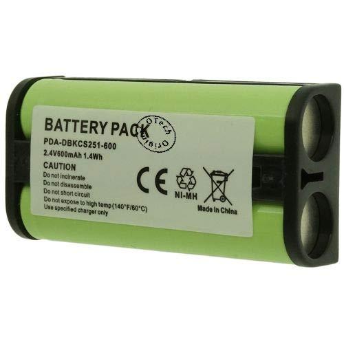 Otech bateria Casque Sans Fil para Sony MDR-RF811