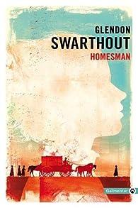 Homesman par Glendon Swarthout