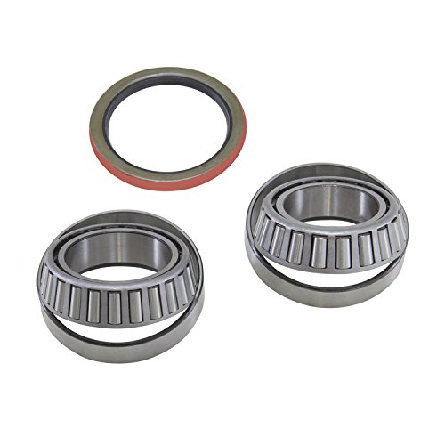 Yukon (AK F-I01) Front Replacement Axle Bearing and Seal Kit for Dana 44/IHC Scout