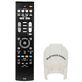 Replacement for Yamaha Receiver Remote Control YHT Series  YHT-3920 YHT-3920UBL YHT-4930 YHT-4930UBL YHT-5920 YHT-5920UBL