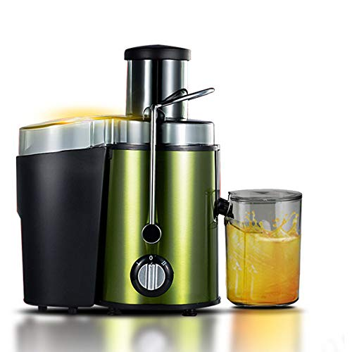 Stainless Steel 2 Speed Juicer Electric Vegetable Fruit Drinking Machine Ce Multi-Function Juicer Extractor Mixer