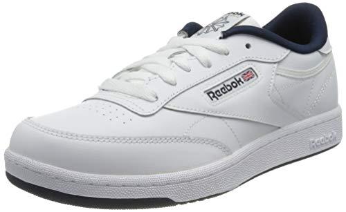 Reebok Damen Club C Tennis Shoe, Blanc, 37 EU