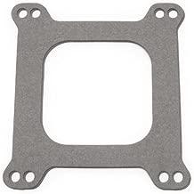 Edelbrock 3899 Square-Bore Carburetor Replacement Base Gasket