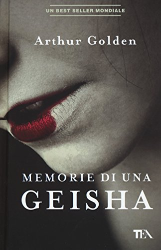 Memorie di una geisha (Copertina rigida)