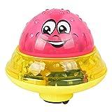 Lanbowo Elektrische Induktion Spray Ball Licht Bad Kleinkind Kinder Wasserbad