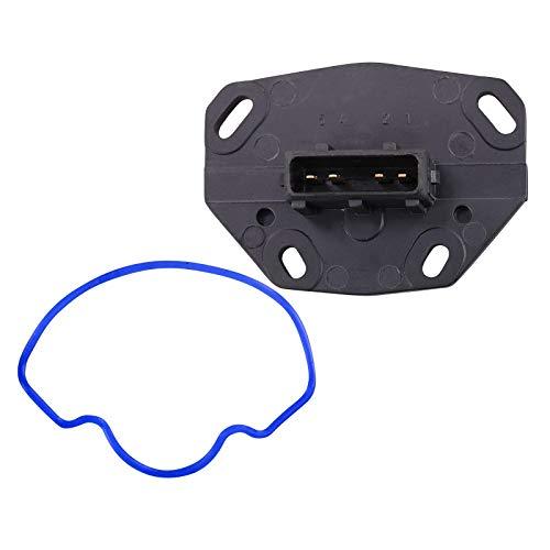 1x Sensor Drosselklappe Drosselklappenstellung Drosselklappenpoti Drosselklappenpotentiometer
