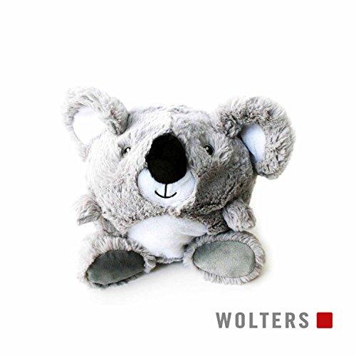 WOLTERS Plüschball Koala 15cm