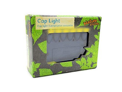 Nature Zoom cap Light, 9 x 5 cm, Modello # 12688