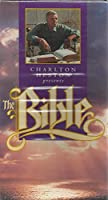 The Bible (2 VHS) : Stories From the Old Testament/Stories From the New Testament [並行輸入品]
