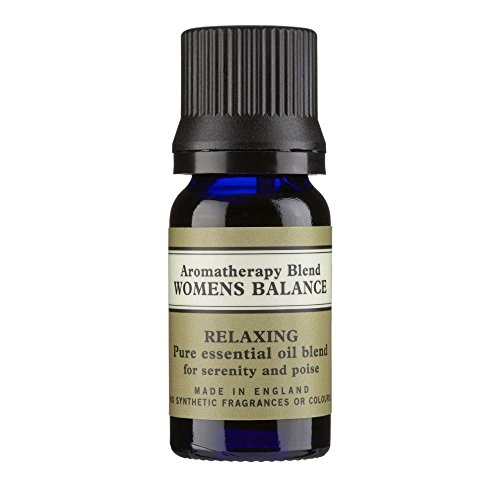 Neals Yard Remedies Aromatherapy Blend Womens Balance 10ml