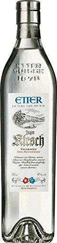 Etter Zuger Kirsch Vieux & Noble Obstbrand 0,7 L