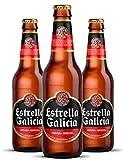 Cerveza Estrella Galicia Especial 4 packs x 6 unidades 25cl Cerveza Estrella Galicia