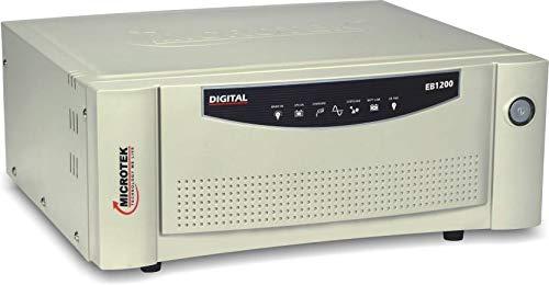 Microtek Inverter UPS EB 1200 (1100VA) 850 Watts Digital Inverter