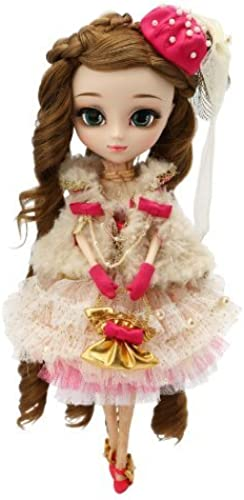 Pullip Dolls Nanette 12  Fashion Doll by Jun Planning USA, Inc.