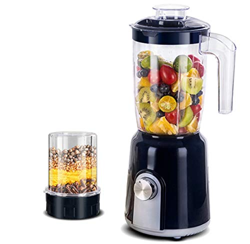 Household Juicer Juicer Household Cooking Machine Electric Frying Juicer Complementary Food Mixing Grinder High-Power Multi-Function Juicer Portable Juice Machine