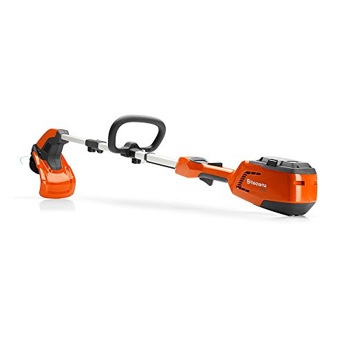 Husqvarna Straight Shaft Cordless Trimmer 115iL