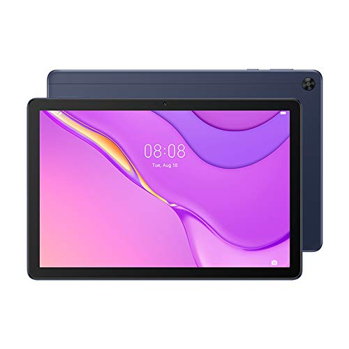 HUAWEI Matepad T 10s - Tablet 10.1', Procesador Kirin 710A, EMUI 10.1 (Based on Android 10), 64 GB ROM + 3 GB RAM, Cámara Trasera de 5...