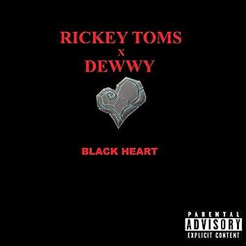Black Heart (feat. Dewwy)