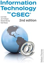 Information Technology for CSEC 2nd edition
