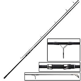 Fox Canne à pêche à la carpe – EOS poignée abbreviated 10ft 3.5lb 2 pièces