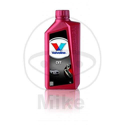 Unbekannt Valvoline Getriebeöl CVT stufenlos Variables Getriebe 1L