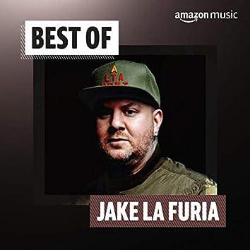 Best of Jake La Furia