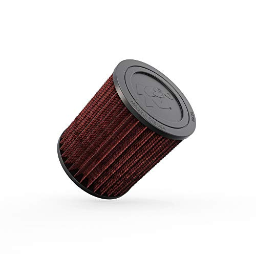K&N Engine Air Filter: High Performance, Premium, Washable, Replacement Filter: Fits 2010-2017 Jeep/Dodge (Compass, Patriot, Caliber) E-1998