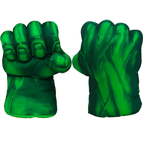 Hulk Riesen-Boxhandschuhe | Superheld |...