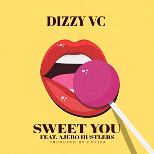 Dizzy VC feat. Ajebo Hustlers