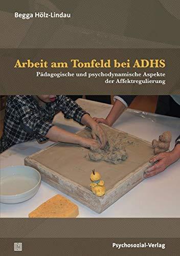 Arbeit am Tonfeld bei ADHS: Pädagogische und psychodynamische Aspekte der Affektregulierung (Forschung psychosozial)