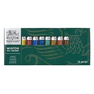 Winsor & Newton 200ml Artists 4.8x 9.6x 21.7cm, Multi-Colour (B0797M1PVM)   Amazon price tracker / tracking, Amazon price history charts, Amazon price watches, Amazon price drop alerts